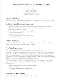 Healthcare Objective For Resume Example Job In Sample Statement
