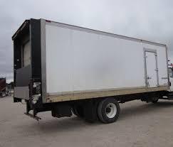 100 Truck Reefer Van Bodies Other Stock 7DX808101 BoxesBodies TPI