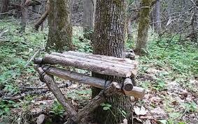 Bushcraft Camp Chair 28