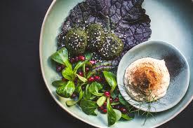 der food trend des jahres heißt levante küche vogue germany