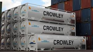 Crowley Doubles Down On LNG Trade - Jacksonville Business Journal Crowley Customized Brokers Mia Facilitate Floridas First Ocean Cjsons Home Smith Trucking Jacksonville Fl Best Image Truck Kusaboshicom Trucks Are Getting More Dangerous And Drivers Falling Asleep At Crowleys New Conro Ships Cargo To San Juan World Maritime News King Of The Road Pinterest Train Bold City Honoured As Alaska Safe Fleet Year Cadian Need For Puerto Rico Relief Youtube Nz Just Around Ian Reviews For Justin Duhon Trucking In Crowleyla Mike Reilly Linkedin