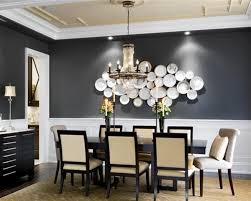 50 Dining Room Dcor Ideas How To Use Black Color In A Stylish Way
