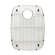 Franke Kitchen Sink Grids by Franke Fbgrd1915 15 1 2 Inch By 11 1 4 Inch Stainless Sink Grid
