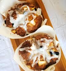Panera Pumpkin Muffin Nutrition by Apple Raisin Cobblestone Muffins Recipe Cats Apple Cinnamon
