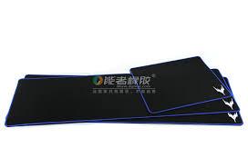 tapis de bureau personnalisé personnalisé imprimé clavier de bureau souris tapis tapis de
