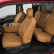 100 Carhartt Truck Seat Covers Ford Super Duty Custom