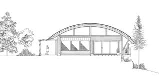 104 Bowstring Truss Design Tia Architects Projects