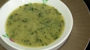 comment cuisiner le cresson potage au cresson recette de soupe au cresson recette par chef simon