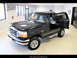 1996 Ford Bronco XLT For Sale In Naples, FL   Stock #: A66219 1973 Ford Bronco Diesel Trucks Lifted Used For Sale Northwest 1978 Custom Values Hagerty Valuation Tool All American Classic Cars 1982 Xlt Lariat 4x4 2door Suv Sold Station Wagon Auctions Lot 27 Shannons 1995 10995 Select Jeeps Inc Will Only Sell Two Kinds Of Cars In America The Verge Modified 4x4 For Sale A Visual History The An Icon Feature 20 Fourdoor Photos 1974 Near Cadillac Michigan 49601 Classics