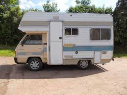 Camper Special The Trailer Enthusiast Old Small Motorhomes Rvs Insight Rv Blog From