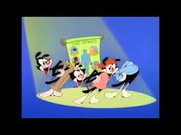 Animaniacs Hooked On A Ceiling Stream by 9 Best Thy Animaniacs Classics Episodes Images On Pinterest