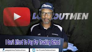 99 Roehl Trucking School I Cant Afford To Pay For Transport Paid CDL Truck Driver Training