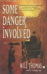 Some Danger Involved Barker Llewelyn 1 By Will Thomas