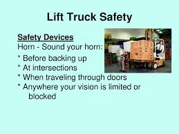 100 Truck Backing Up Sound Environmental Health And Safety Ppt Download