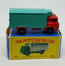 Matchbox Lesney No 44 Refrigerator Truck | EBay Vintage Lesney Matchbox Superfast 60 Office Site Truck 450 Lesney 37c Dodge Cattle W 2 Cows 1960s Made In Peterbilt Trucks Some Are Rare Please Check It Out Youtube 11 To 20 Matchbox 13 Dodge Wreck Truck By Made In England Lost In The New Glass Is Coming Along And Its A Good Image Food 2016 Redjpg Cars Wiki Fandom Rescue Powered By Wikia Jelly Babies Love From Random Horse Box Ergomatic Cab Vintage Red Green England