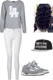 Different Shoes Girls With Swag Polyvore