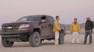 Dirt Every Day Extra: Season 2018, Episode 294 - The New Chevy ... Chevy Debuts Aggressive Zr2 Concept And Race Development Trucksema Chevrolet Colorado Review Offroader Tested 2017 Is Rugged Offroad Truck Houston Chronicle Chevrolet Trucks Back In Black For 2016 Kupper Automotive Group News Bison Headed For Production With A Focus On Dirt Every Day Extra Season 2018 Episode 294 The New First Drive Car Driver Truck Feature This 2014 Silverado Was Built To Serve Off Smittybilts Ultimate Offroad 1500 Carid Xtreme Trailblazer Pmiere Debut In Thailand