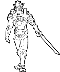 Clever Design Halo Color Pages Halo Reach Coloring Pages To Print