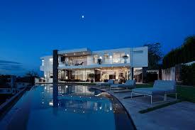 100 Residence Bel Air Rd Architect Magazine Manuelian