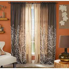 Patio Door Curtain Ideas Make The Most Of Your Living Room And Dining Combo Pinterest