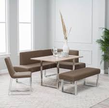 Corner Dining Room Table Walmart by Kitchen 3 Piece Corner Kitchen Table And Chairs Set How To