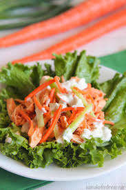 Skinnytaste Pumpkin Pie Cheesecake by Eat Cake For Dinner Slow Cooker Buffalo Chicken Lettuce Wraps And