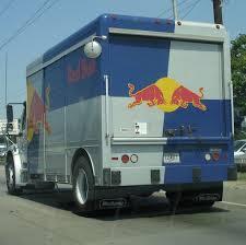 Red Bull Truck - BevNET.com