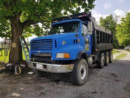 1997 Sterling LT9513 Dump Truck For Sale, 802,301 Miles | Bardstown ... 2009 Sterling L9500 Dump Truck Wilmot Township On And 2006 Sterling Wwmsohiocom Youtube Used 2001 Lt9500 For Sale 2150 Dump Truck 2687 1999 Ford Lt9513 Dump Truck Item D5675 Sold Th Hoods 1997 For Sale 802301 Miles Bardstown 2007 Vinsn2fzmazcv07aw95088 Triaxle 450hp 2000 L7501 Auction Or Lease Cleveland 2008 26500 Pacific Wa