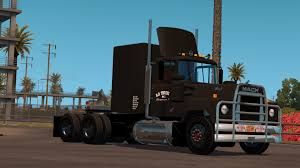 Mack RS700 – Convoy Mod - ATS Mod / American Truck Simulator Mod Rd Trucking Inc Best Truck 2018 Truckdriverworldwide Road Safety Rubber Duck Tshirt Andy Mullins Street Sweeping David White History Excavation Transport Recovery Picking Up Car Stock Photos Foltz Ice Truckers Package For Ats American Simulator Mod Asphalt Import Otto Coinental Driver Traing Education School In Dallas Tx Augusta Georgia Richmond Columbia Restaurant Bank Attorney Hospital