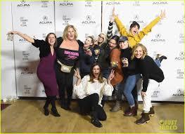 Paul Rudd Halloween 6 Interview by Paul Rudd U0026 Molly Shannon Premiere U0027fun Mom Dinner U0027 At Sundance
