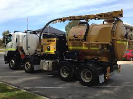 100 Vacuum Truck S For Hire In Perth Total Plant Hire