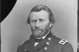 Ulysses S Grant Trump And Fascism Political Animal Magazine