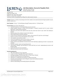 Accounting Assistant Resume | Floating-city.org Accounting Clerk Resume Template Ideas Gas Station Attendant New Sample Samples Accounts Receivable Position Wattweilerorg Mesmerizing General In Accounting Clerk Resume Sample Sazakmouldingsco Cover Letter Examples For Dental 19 Beautiful Title Atclgrain Personal Objectives For Rumes 20 Senior Payroll