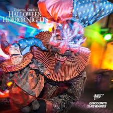 Halloween Horror Nights Florida Resident Code by Best 25 Halloween Horror Nights Discounts Ideas On Pinterest
