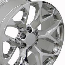 100 Oem Chevy Truck Wheels 20 Inch Gmc Factory For Sale Khosh