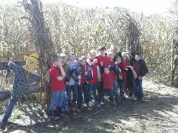Pumpkin Patches In Milton Wv by Find Corn Mazes In Milton West Virginia Cooper Family Farms In