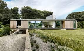 100 English Architects Dorset Retirement House Strm