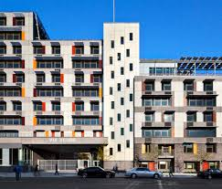100 Via Apartment Homes Verde Grimshaw Dattner Architects ArchDaily