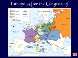 10 Europe After The Congress Of Vienna