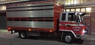 100 Livestock Trucking Companies Reg Hearn Transport Transport Services 20 Costellos Rd