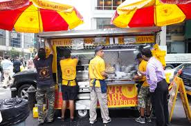 98+ New York Food Carts - Street Food In New York City Mobile Carts ...