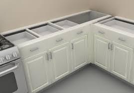 Lower Corner Kitchen Cabinet Ideas by Blind Corner Kitchen Cabinet Ideas Roselawnlutheran