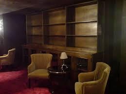 20er jahre bibliotheksregale neu einbauen kühn design
