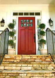 hardwood doors with patio entry traditional and black