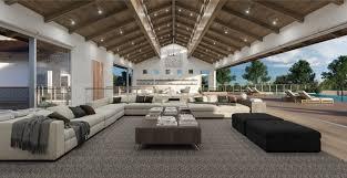 100 Mid Century Modern Beach House Scott Gillens Malibu Collection Los Angeles Times
