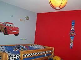 chambre garcon cars déco chambre n 1 cars construction les maisons