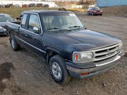 100 1994 Mazda Truck B4000 Cab 40L 6 In PA Philadelphia 4F4CR16X4RTM46121