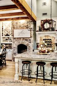 Italian Kitchen Ideas Rustic Italian Kitchen Design Decoredo