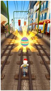 Subway Surfers Halloween by Subway Surfers Für Android Download
