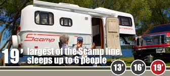 Lightweight Travel Trailers Small Campers